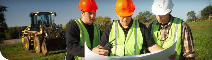 DeSoto County Engineering Division Header