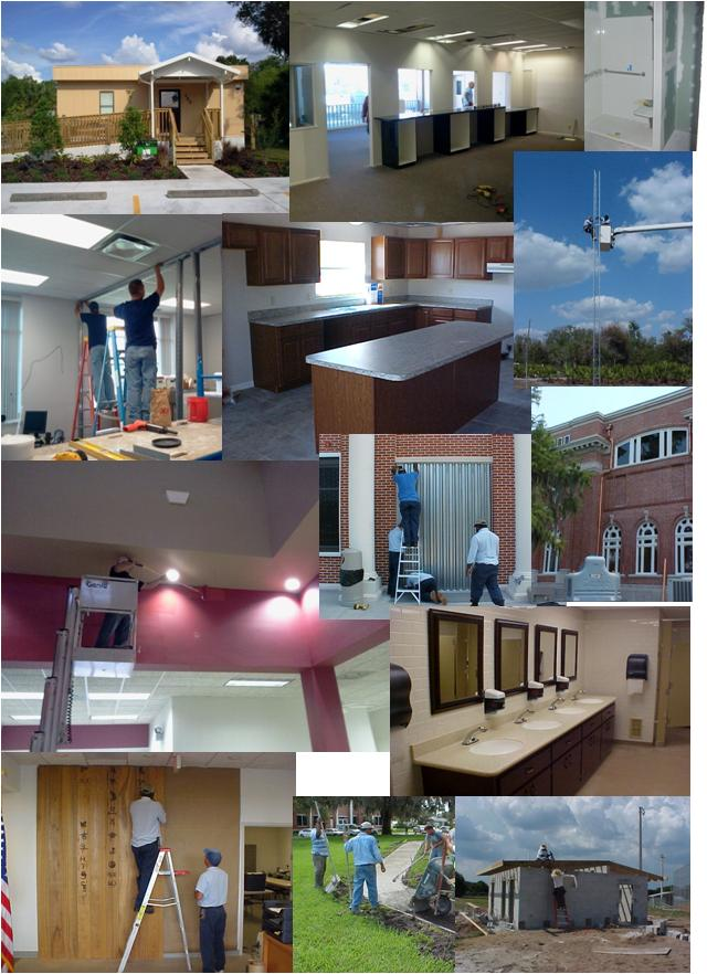 Projects Photo Gallery