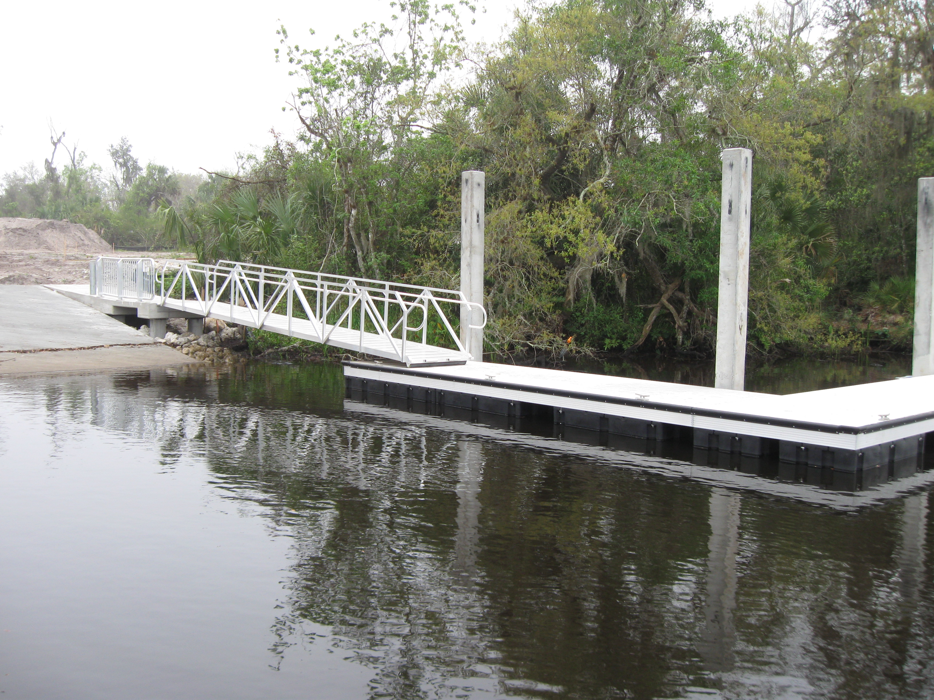 Department parks and recreation lettuce lake park - Florida building code public swimming pools ...
