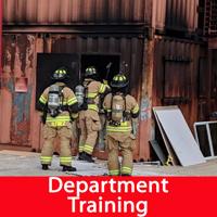 Department Training