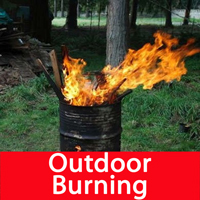 Outdoor Burning