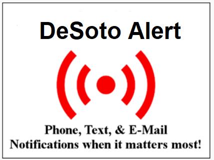 DeSoto Alert