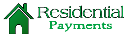 Residential Payments link